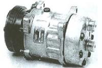 Fiat Ducato 2.5 TD R134a 12V SD7H15-7882 (SUC 3190)