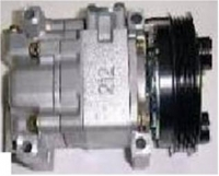 Mazda 323 96- SA11A1AA4PC Clutch 139mm (SUC 3285)