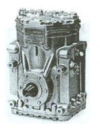 GM Flange Left Hand Suction R12 F210L (SUC 3200)