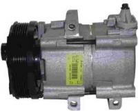 Ford Mondeo III 2.0TODi/ 2.0TDCi '00~ Visteon# 10-160-01021 (SUC 3604)