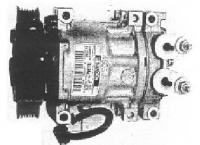 Jeep Cherokee KJ 2.4L #4851 PV6 (SUC 3642)