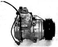 Toyota Mark II/Chaser '88-'90 Denso 147200-0360 (SUC 3408)