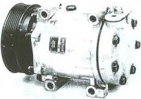 Alfa Romeo 164 2.5 TD R134a 12V (SUC 3178)