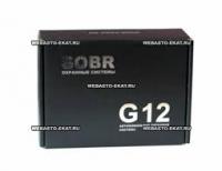 GSM-модуль SOBR G12