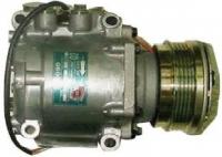 Honda Civic '92-'93 R-12 Compressor (SUC 3380 SUC 3440)