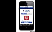 GSM-модуль Webasto Thermo Call 4 «Entry»