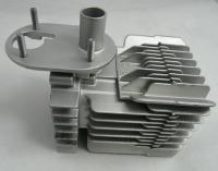 Теплообменник АТ2000ST (дизель, 12В, 24В)