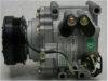 Mazda Protégé '96-'98 1.8L 4pk to fit Sanden TR090-3005, 4953, 4 (SUC 3626)