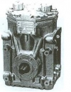 GM Left Hand Suction R12 R210L (SUC 3199)