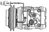KIA SPORTAGE -R134A A-SINGLE (SUC 3057)