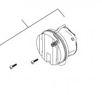 Воздушный нагнетатель 12В